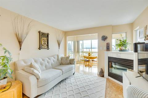Condo for sale at 2211 Wall St Unit 208 Vancouver British Columbia - MLS: R2384975