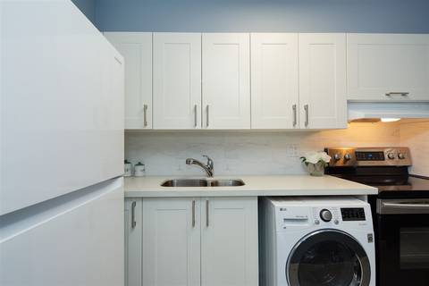 Condo for sale at 2211 2nd Ave W Unit 208 Vancouver British Columbia - MLS: R2349766