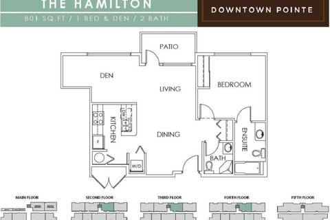Condo for sale at 2229 Atkins Ave Unit 208 Port Coquitlam British Columbia - MLS: R2380646