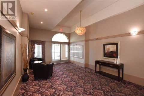 Condo for sale at 2242 Cornwall St Unit 208 Regina Saskatchewan - MLS: SK803118