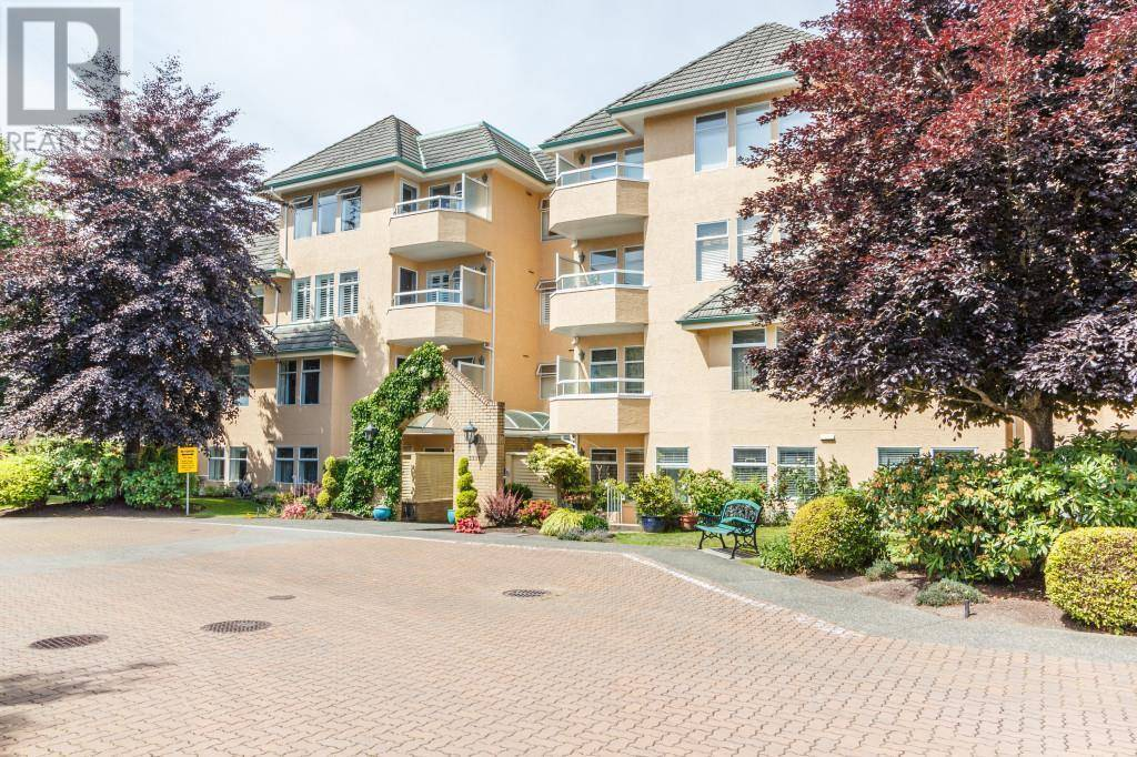 Condo for sale at 2311 Mills Rd Unit 208 Sidney British Columbia - MLS: 408731