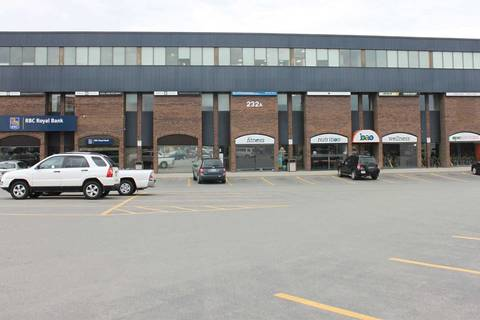 Commercial property for lease at 232 Guelph St Apartment 208 Halton Hills Ontario - MLS: W4548329