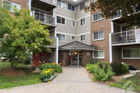 Condo for sale at 250 Brittany Dr Unit 208 Ottawa Ontario - MLS: 1204804