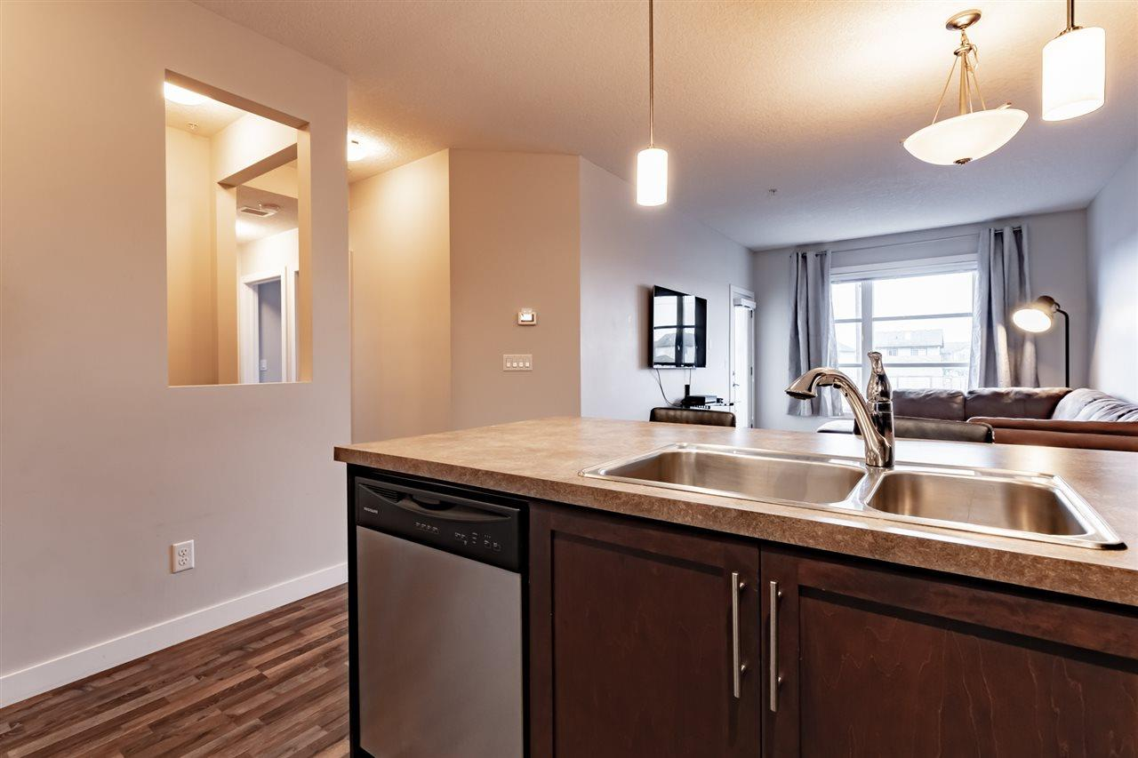 Removed: 208 - 2590 Anderson Way Southwest, Edmonton, AB - Removed on 2019-07-11 06:00:19
