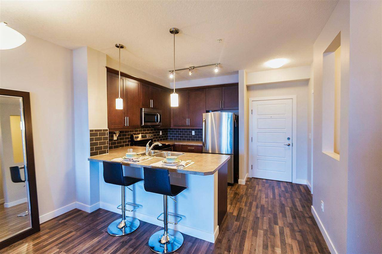 Condo for sale at 2590 Anderson Wy Sw Unit 208 Edmonton Alberta - MLS: E4175823