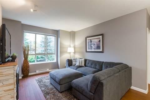 Condo for sale at 270 Francis Wy Unit 208 New Westminster British Columbia - MLS: R2368090