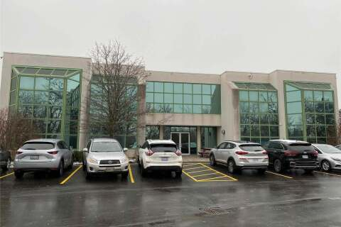 Commercial property for lease at 275 Renfrew Dr Apartment 208 Markham Ontario - MLS: N4864419