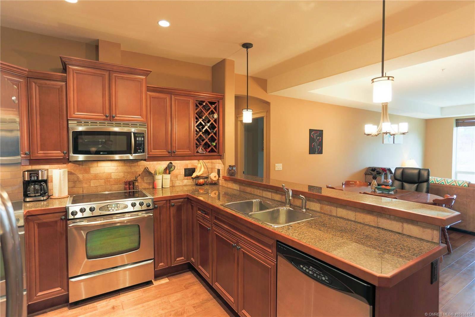 Condo for sale at 2760 Auburn Rd Unit 208 West Kelowna British Columbia - MLS: 10198157