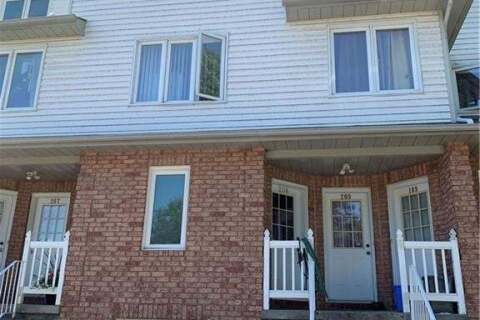 Condo for sale at 299 Castor St Unit 208 Russell Ontario - MLS: 1200488