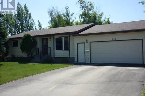 House for sale at 208 2nd Ave Humboldt Saskatchewan - MLS: SK764681