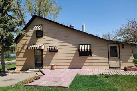 House for sale at 208 2nd St N Cabri Saskatchewan - MLS: SK811216