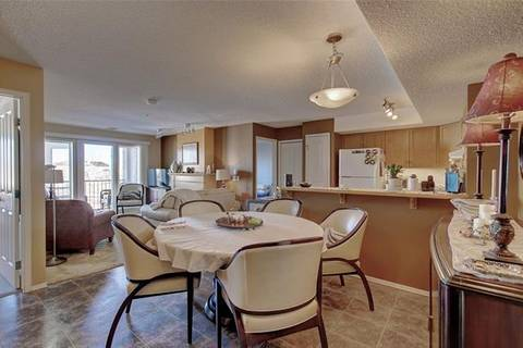 Condo for sale at 300 Edwards Wy Northwest Unit 208 Airdrie Alberta - MLS: C4291560