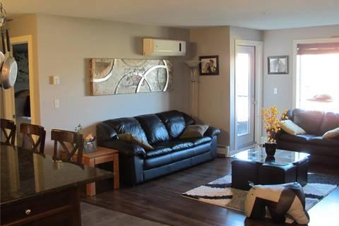 Condo for sale at 306 Petterson Dr Unit 208 Estevan Saskatchewan - MLS: SK764416