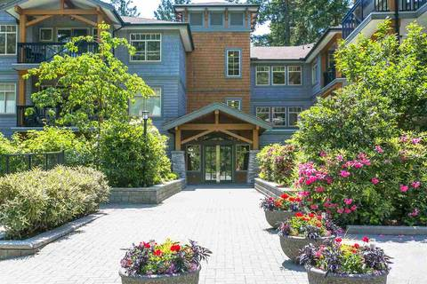 Condo for sale at 3125 Capilano Cres Unit 208 North Vancouver British Columbia - MLS: R2329527