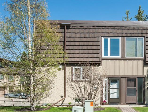 Buliding: 3130 66 Avenue Southwest, Calgary, AB