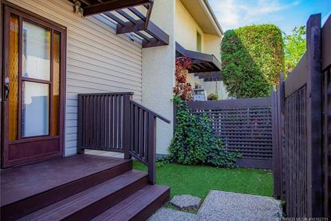 Townhouse for sale at 315 Primrose Rd Unit 208 Kelowna British Columbia - MLS: 10182711
