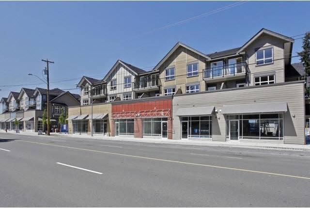 Buliding: 32059 Hillcrest Avenue, Abbotsford, BC