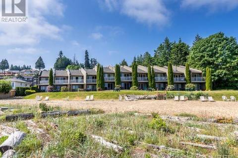 Condo for sale at 3295 Island W Hy Unit 208 Qualicum Beach British Columbia - MLS: 456220