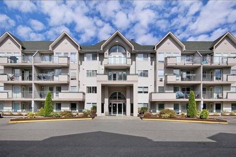 Condo for sale at 33738 King Rd Unit 208 Abbotsford British Columbia - MLS: R2402404