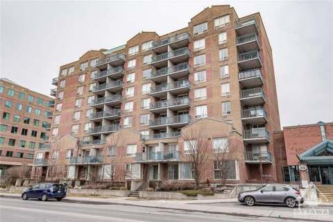 Condo for sale at 35 Holland Ave Unit 208 Ottawa Ontario - MLS: 1210538