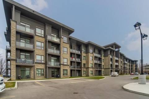 Condo for sale at 35 Southshore Cres Unit 208 Stoney Creek Ontario - MLS: H4042644