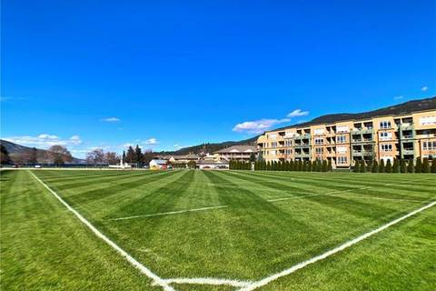 Condo for sale at 3550 Woodsdale Rd Unit 208 Lake Country British Columbia - MLS: 10176336