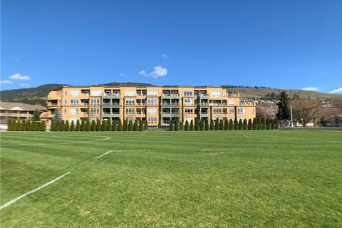 Condo for sale at 3550 Woodsdale Rd Unit 208 Lake Country British Columbia - MLS: 10186807