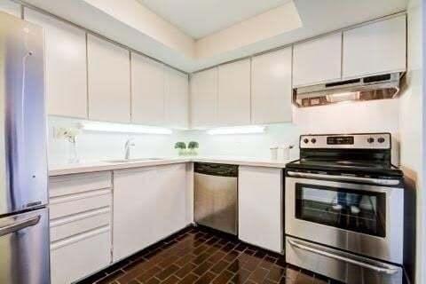 Apartment for rent at 360 Bloor St Unit 208 Toronto Ontario - MLS: C4787814