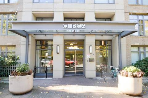 Condo for sale at 3660 Vanness Ave Unit 208 Vancouver British Columbia - MLS: R2398061