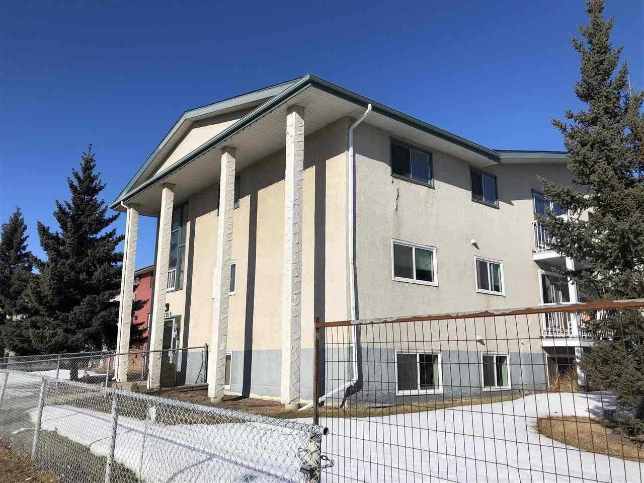 Condo for sale at 3720 118 Ave Nw Unit 208 Edmonton Alberta - MLS: E4191525