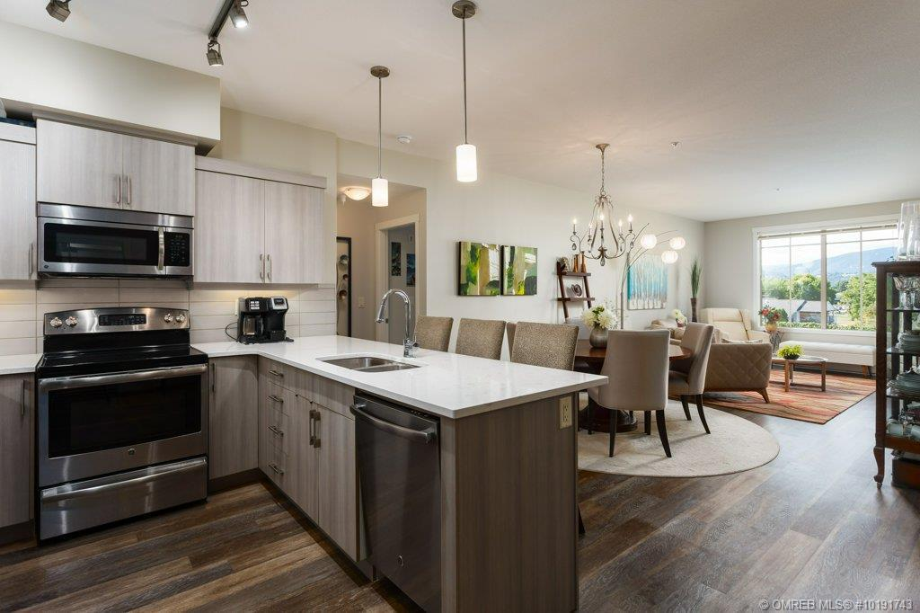 Removed: 208 - 3731 Casorso Road, Kelowna, BC - Removed on 2019-11-16 05:33:11
