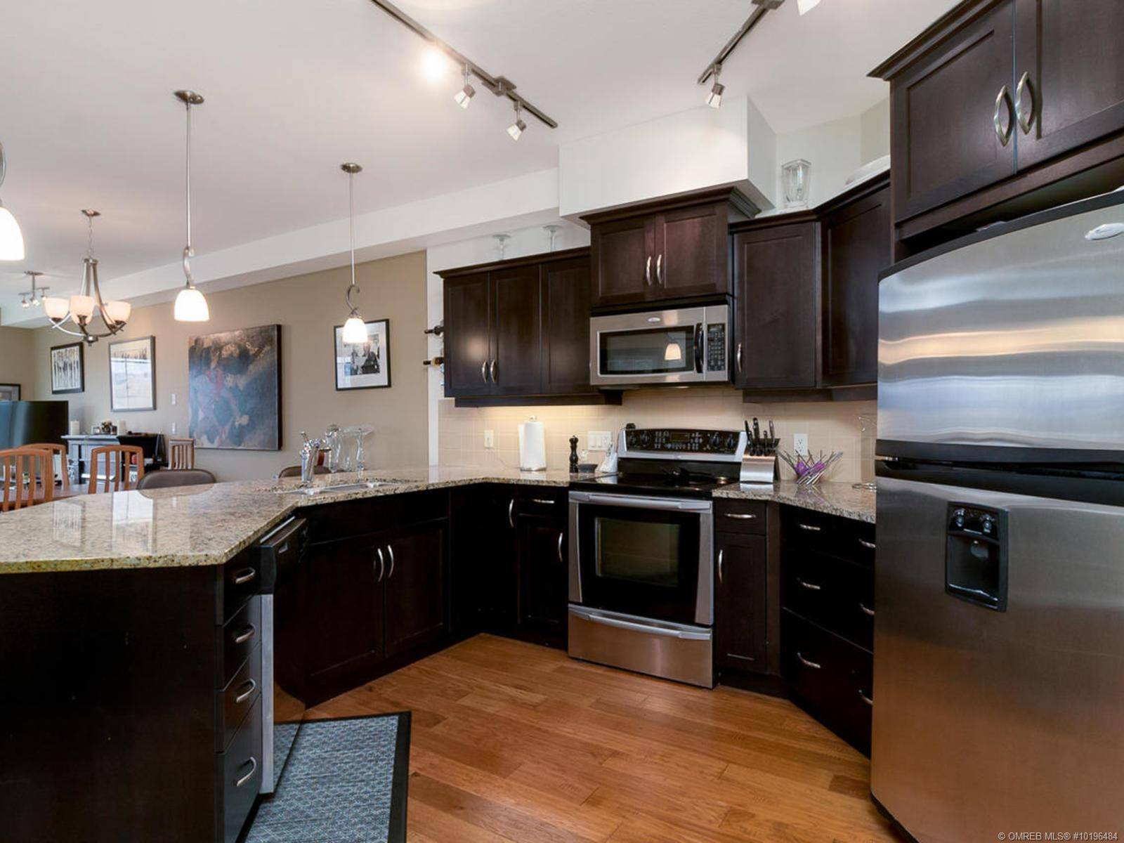 Condo for sale at 3735 Casorso Rd Unit 208 Kelowna British Columbia - MLS: 10196484