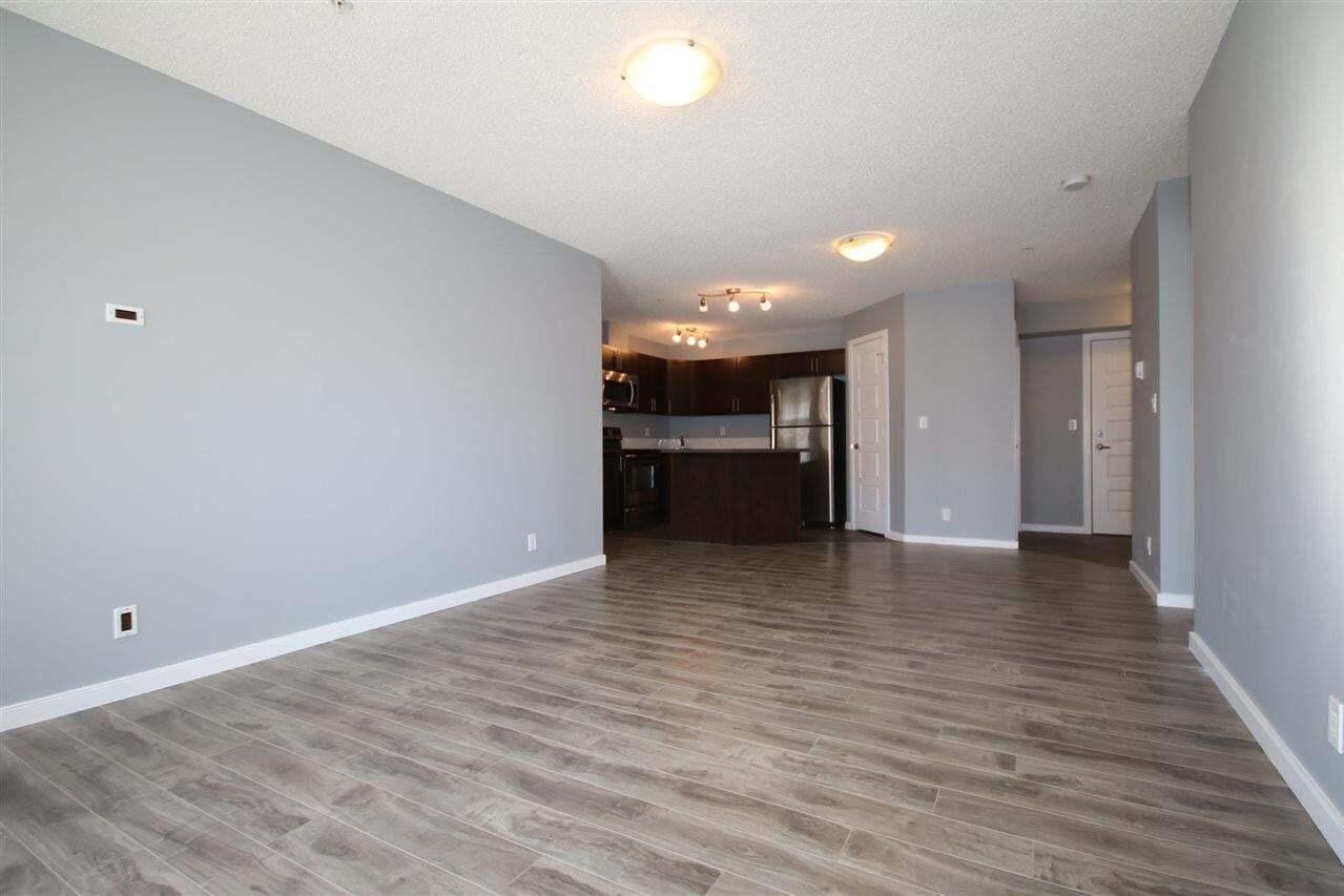 Condo for sale at 396 Silver_berry Rd NW Unit 208 Edmonton Alberta - MLS: E4186772