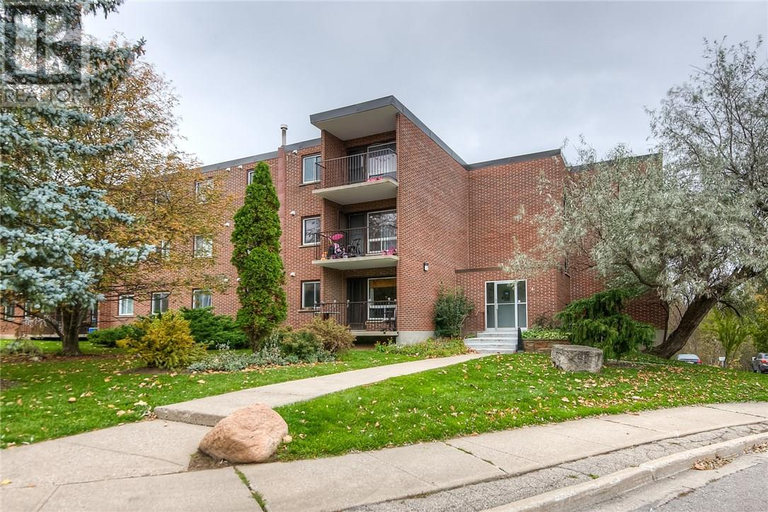 Removed: 208 - 4 Avalon Place, Kitchener, ON - Removed on 2018-11-11 04:21:20