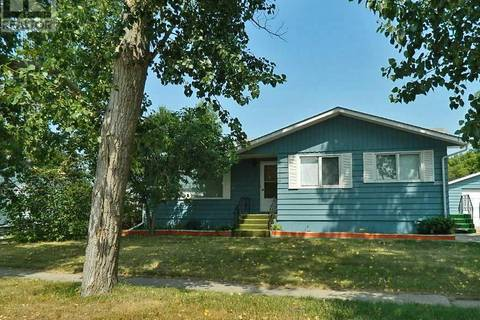 House for sale at 208 4 Ave E Oyen Alberta - MLS: mh0144037