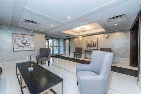 Apartment for rent at 40 Via Rosedale Wy Unit 208 Brampton Ontario - MLS: W4694815