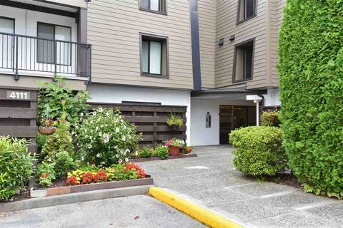 Condo for sale at 4111 Francis Rd Unit 208 Richmond British Columbia - MLS: R2450974
