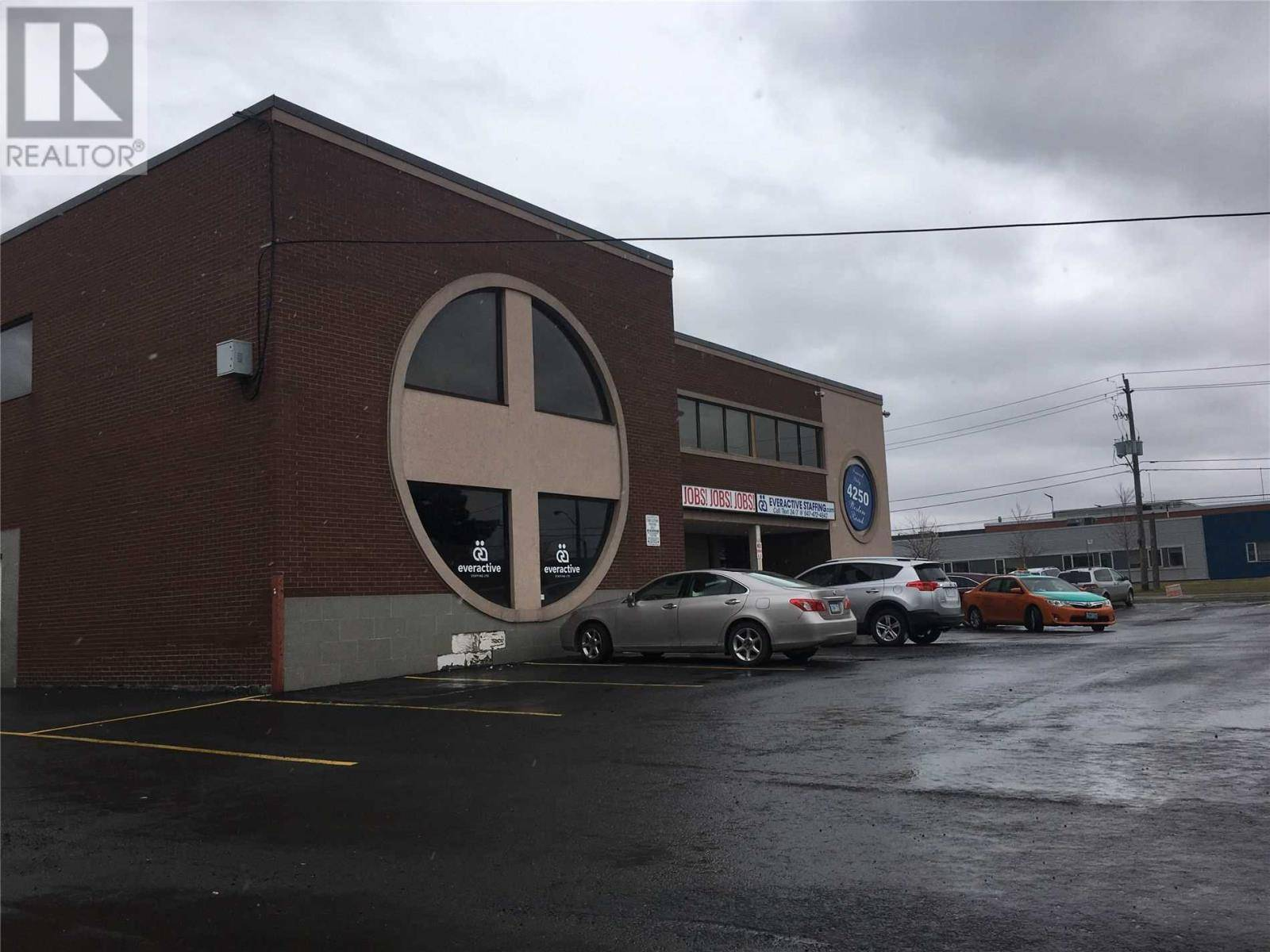 Commercial property for lease at 4250 Weston Rd Apartment 208 Toronto Ontario - MLS: W4611109