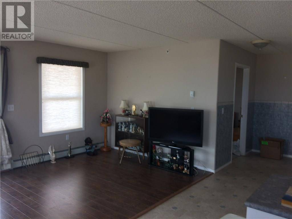 Condo for sale at 4319 49 St Unit 208 Innisfail Alberta - MLS: ca0188877