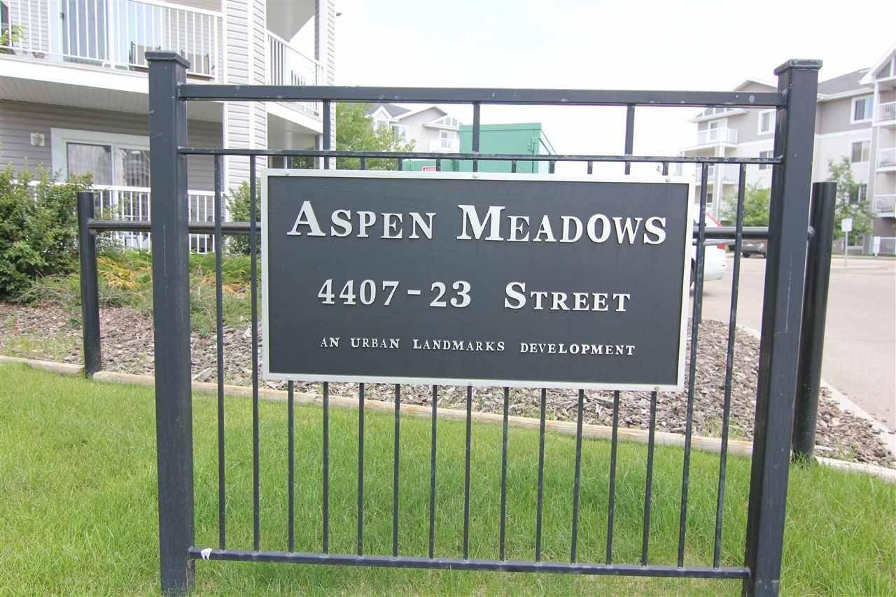 Condo for sale at 4403 23 St Nw Unit 208 Edmonton Alberta - MLS: E4162944