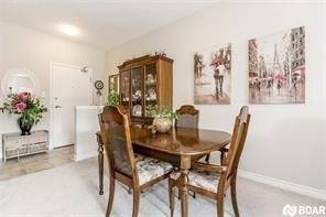 Condo for sale at 45 Ferndale Dr Unit 208 Barrie Ontario - MLS: S4581889