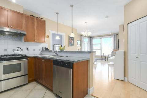 Condo for sale at 4500 Westwater Dr Unit 208 Richmond British Columbia - MLS: R2350289