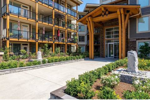 Condo for sale at 45746 Keith Wilson Rd Unit 208 Chilliwack British Columbia - MLS: R2445233