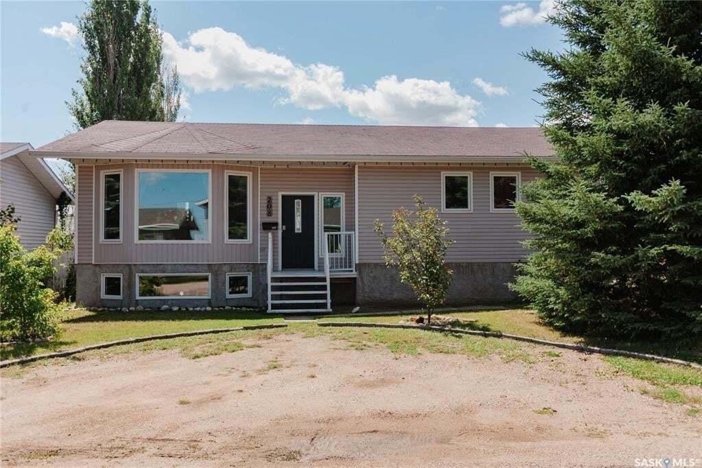 House for sale at 208 4th St Dundurn Saskatchewan - MLS: SK810889