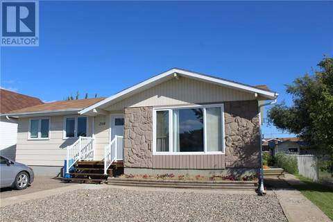 House for sale at 208 4th St E Wilkie Saskatchewan - MLS: SK746474
