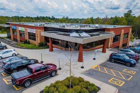 Commercial property for lease at 500 Huronia Rd Apartment 208 Barrie Ontario - MLS: S4626572