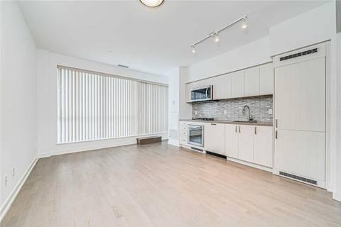 Apartment for rent at 501 St Clair Ave Unit 208 Toronto Ontario - MLS: C4466458
