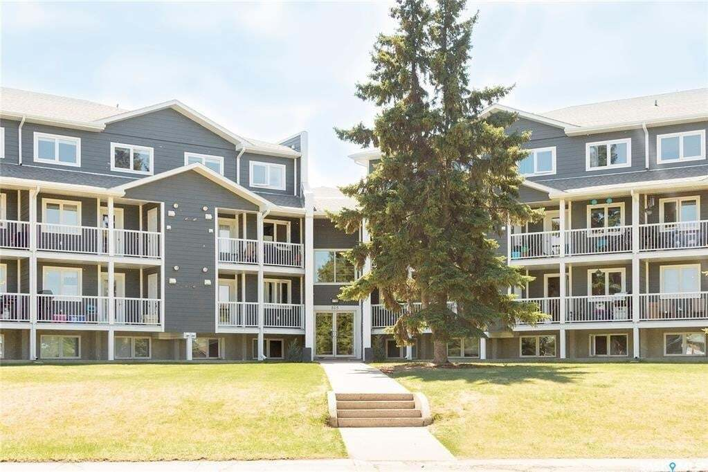 Condo for sale at 515 28th St E Unit 208 Prince Albert Saskatchewan - MLS: SK810646