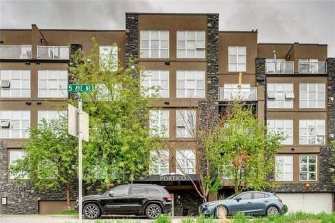 Condo for sale at 532 5 Ave Northeast Unit 208 Calgary Alberta - MLS: C4296938