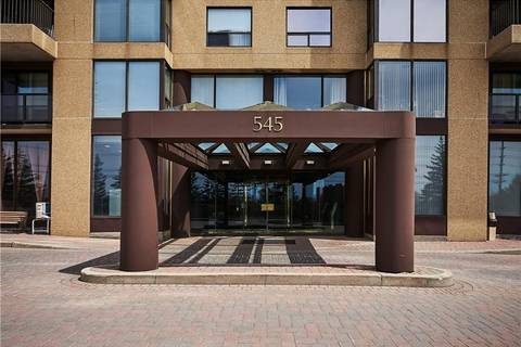 Condo for sale at 545 St Laurent Blvd Unit 208 Ottawa Ontario - MLS: 1160930